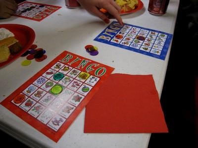 christmas-bingo